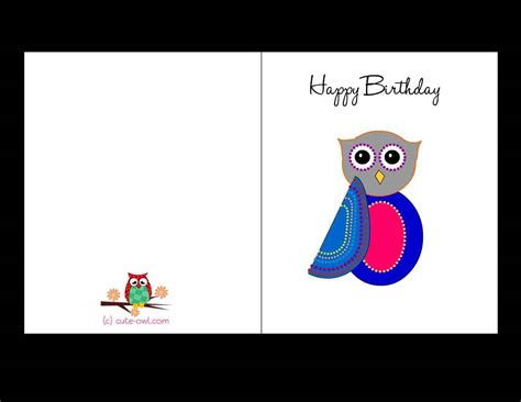 printable free birthday cards funny free funny printable birthday cards for adults template
