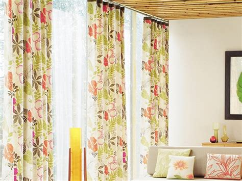 same curtains in every room curtain ideas for every room in the house