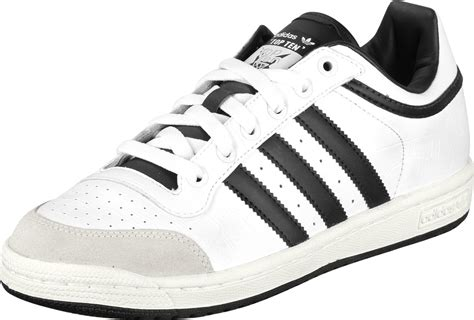 Top 10 Shoes For by Adidas Top Ten Lo Shoes White White Black