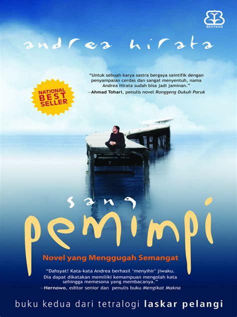 film laskar pelangi sang pemimpi youthis tierha master piece resensi novel indonesia