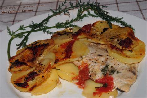 cucinare il pesce serra pesce serra al forno e con gli scarti sud italia