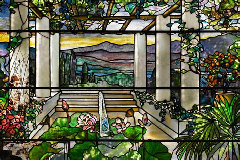 louis comfort tiffany art louis comfort tiffany the artist and the legend widewalls