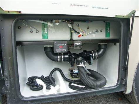 rv holding tank monitor system modmyrv