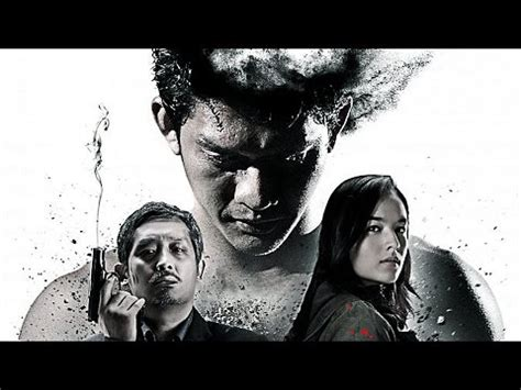 sinopsis film iko uwais headshot trailer 2016 starring iko uwais movies