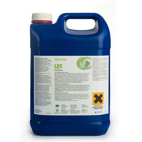 light home care ldc light duty cleaner 5 liter
