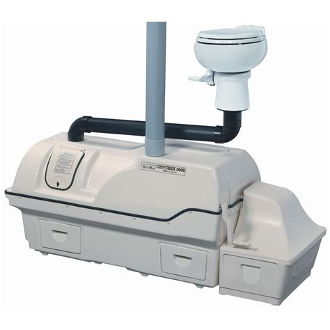 Composting Toilet Home Depot by Sun Mar Centrex 3000 Ne Non Electric Composting Toilet