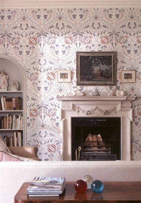 buy lewis wood chateau wide width wallpaper