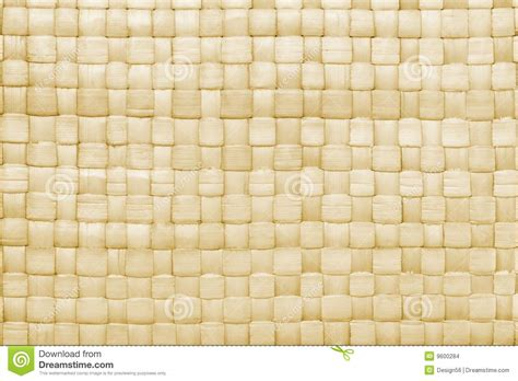 Woven Palm Leaf Mats woven palm leaves mat background stock photo image 9600284