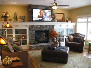 craftsman style living room ideas parade of homes 2011 jen spends less