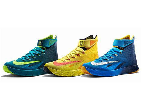 nike zoom hyperrev pe collection sneakernews