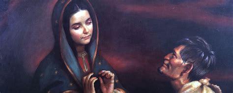 imagenes de las apariciones de la virgen de guadalupe a juan diego juan diego y las apariciones de la virgen de guadalupe