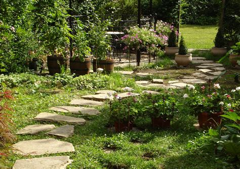 Gartengestaltung Kleine Gärten Beispiele gartengestaltung beispiele vorher nacher kleiner garten