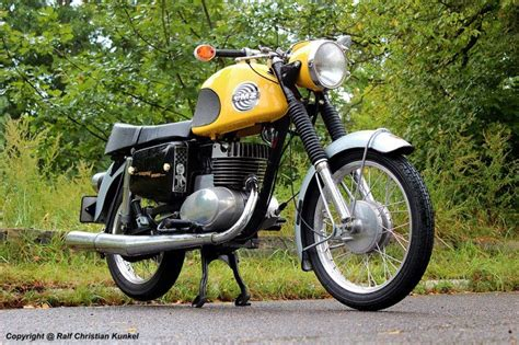 Motorrad Oldtimer Hersteller by Mz Ets 250 Trophy Sport Motorrad Zweirad Hersteller