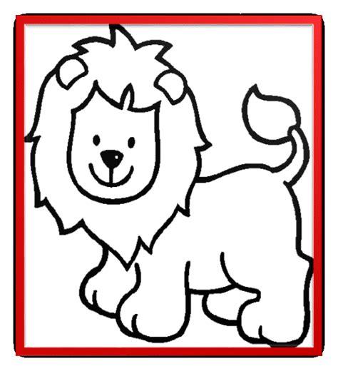imagenes de animales gratis im 225 genes para ni 241 os de dibujos para imprimir de animales