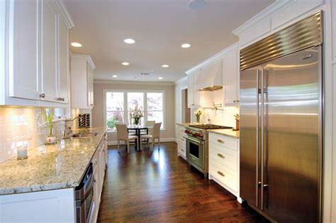 open galley kitchen designs best 25 open galley kitchen ideas on galley