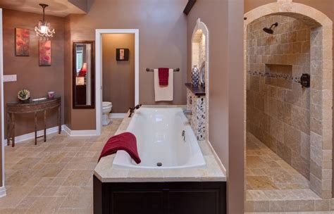 walk in bathtub with shower 10 walk in shower design ideas that can put your bathroom