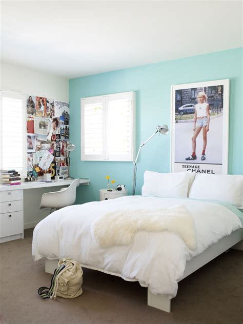 Teenager Bedroom | beautiful south teenage bedroom decor