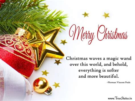 top  famous merry christmas quotes  quotations picsmine