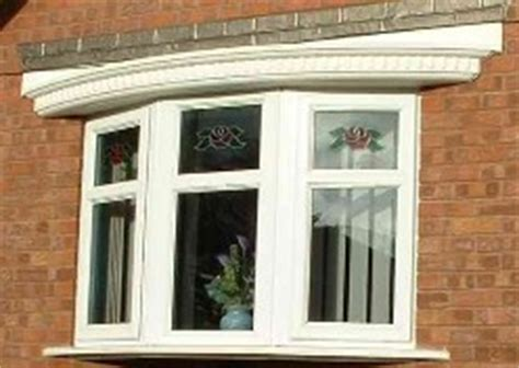 bow window canopies bow canopies and bases