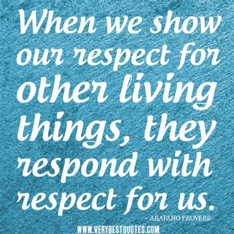23 best respect quotes for kids images on pinterest inspirational quotes about respect quotesgram