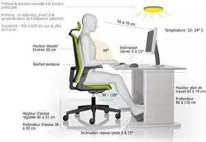 la posture au bureau ost 233 home