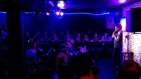 club back room back room comedy new york comedy club