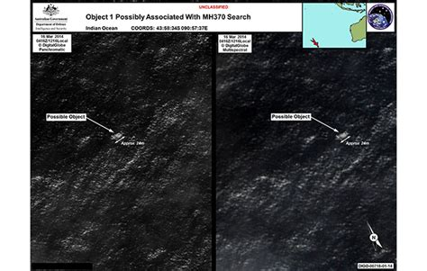 missing malaysia airlines flight 370 scam arrives via mh370 datum marker will help locate the original location