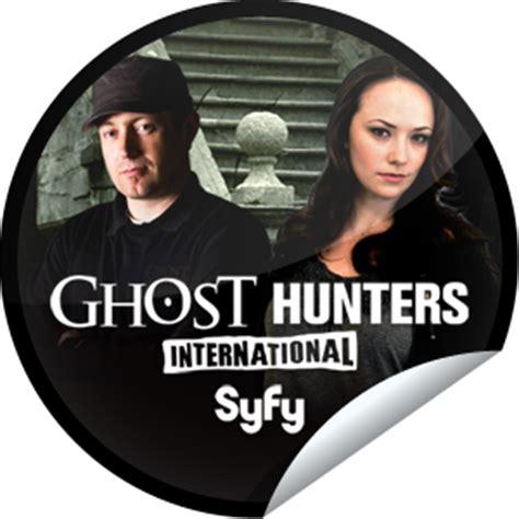 Kaos Ghost Hunters International 1 just for jadwal 22 03 2012 kamis
