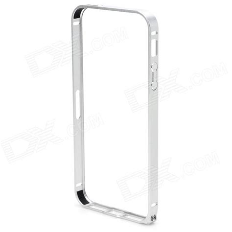 Bumper Ultrathin For Iphone 6 5 5 ultrathin aluminum alloy bumper frame for iphone 5 5s