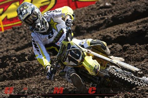 second motocross gear washougal motocross 2nd podium for hahn