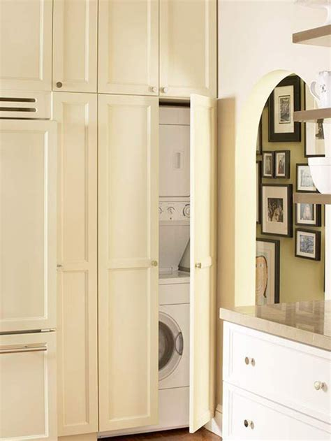 Nascondere La Lavatrice by Come Nascondere La Lavatrice In Casa Designbuzz It