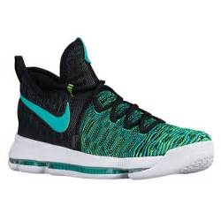 Modern Country Style Clothing - nike kd 9 men s basketball shoes kevin durant black clear jade