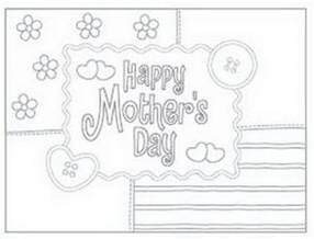 printable mothers day cards to color easy printable mothers day cards ideas for family