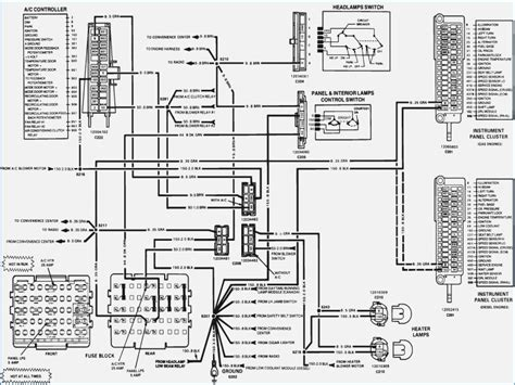 1979 chevy c 60 wiring diagrams wiring diagrams repair