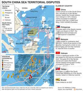 South China Sea Dispute Map by Pixel By Pixel Taiwan Maps Its Maritime Claims Nat Geo