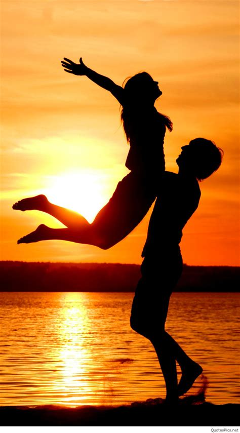 couple wallpaper with quotes for mobile love romantic couple wallpapers for mobile facebook