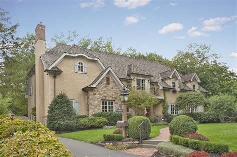french tudor homes french tudor style home traditional exterior newark