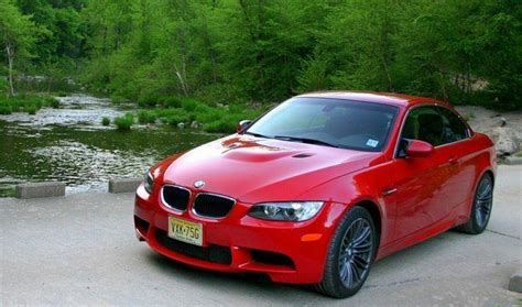 bmw  convertible review  drop  top  head west