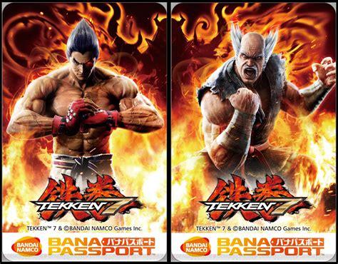 Keychain Tekken 7 Diskon tfg news archives q3 2014