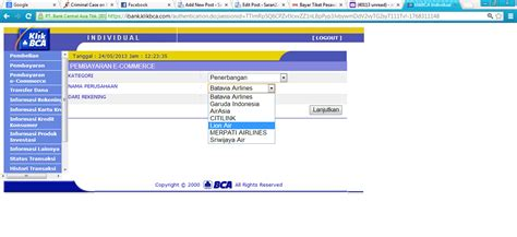 bca info information is power 09 20 13