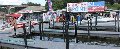 party boat rentals tacoma pirates point boat rentals lake of the ozarks marina