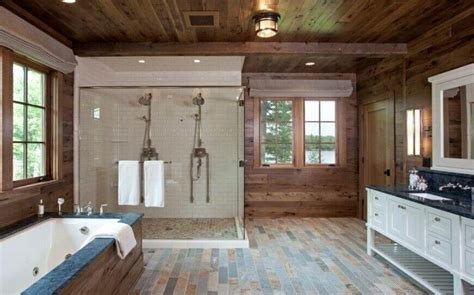 30 Fantastic Bathrooms With Walk In Showers Pictures