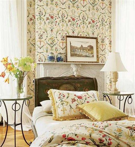 20 Modern Bedroom Ideas In Classic Style Beautiful Bedroom Wallpaper Decorating Ideas
