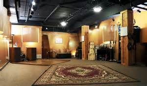 live rooms studio a live room signaturetone recording