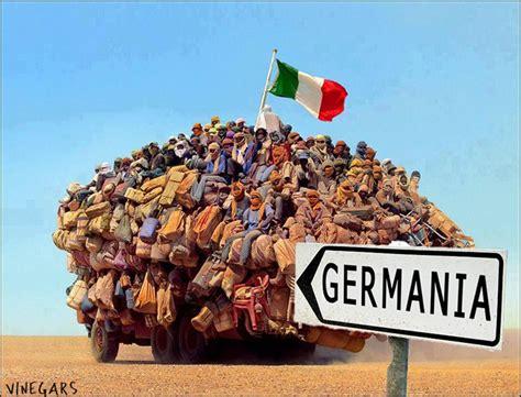 ufficio di collocamento erba germania ecco la lista dei lavoratori immigrati