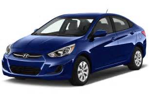 A Hyundai Accent 2016 Hyundai Accent Reviews And Rating Motor Trend