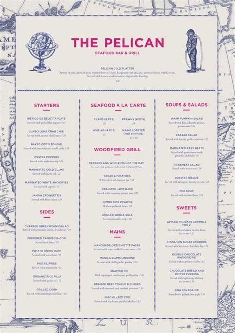 entice  customers    menu design secrets
