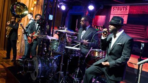 jimmy fallon house band the roots to play on as jimmy fallon s tonight show band music news paste