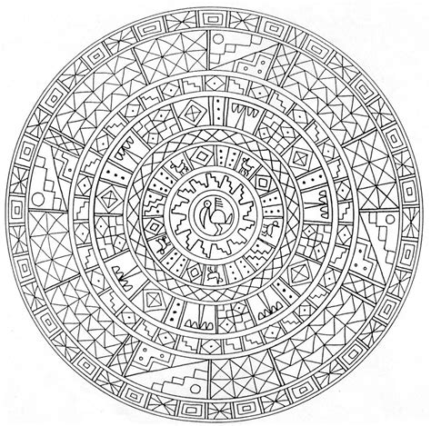 mandala coloring pages for anxiety these printable mandala and abstract coloring pages