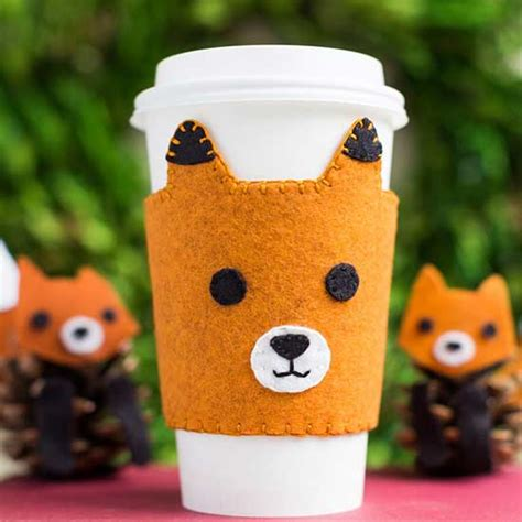 craft gifts for adults cozy fall crafts